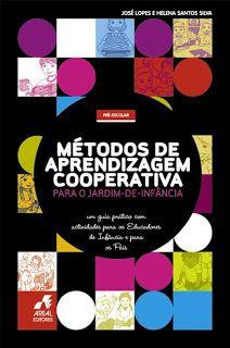 Métodos de aprendizagem cooperativa para o jardim-de-infância