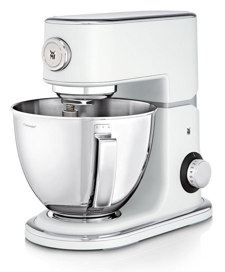 WMF Küchenmaschine Profi Plus metal white Concept Development - jamie oliver küchenmaschine