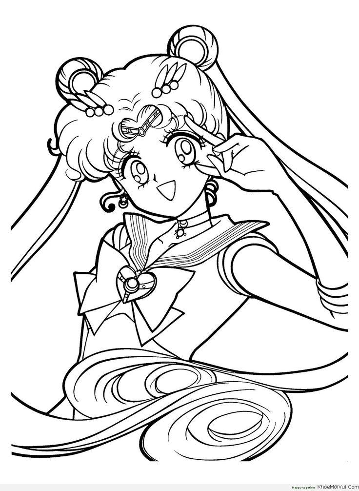 Tranh T 244 M 224 U Cho B 233 G 225 I C 244 Ng Ch 250 A Jasmine Sailor Moon