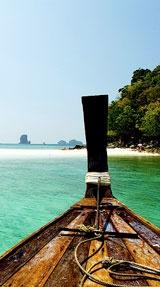 ferry phi phi to phuket