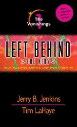 The Left Behind series for Kids.  There are 40 books in the series.