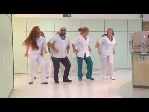 ▶ RP Día Internacional Enfermería. Líneas Plan Integral de Cuidados - YouTube