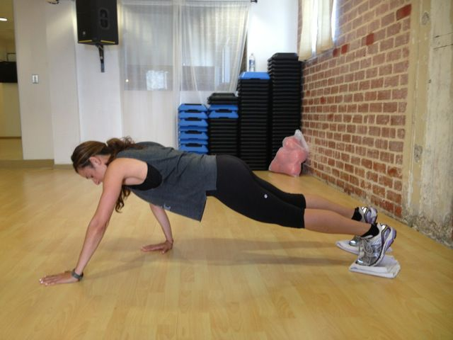 5 Exercises that Burn the Most Calories - Health News and Views - Health.com