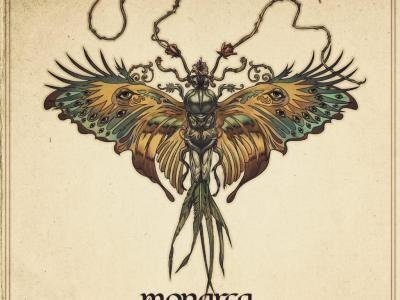 Monarca – La Gusana Ciega