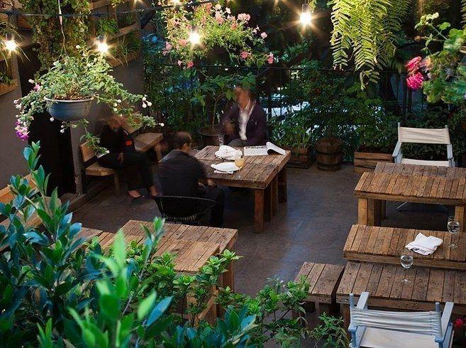 Linneo | Los 16 mejores bares en la Ciudad de México que debes visitar este 2016