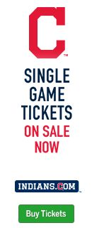 The official website of the Cleveland Indians with the most up-to-date information on scores, schedule, stats, tickets, and team news.