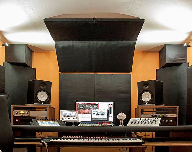139 Best Recording Studio Design Images On Pinterest Recording