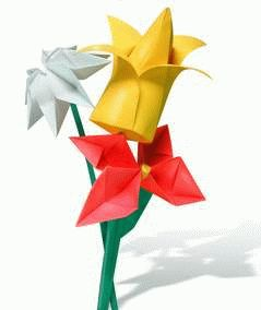 History of Origami - Origami history of occurrence and a lot of how to's