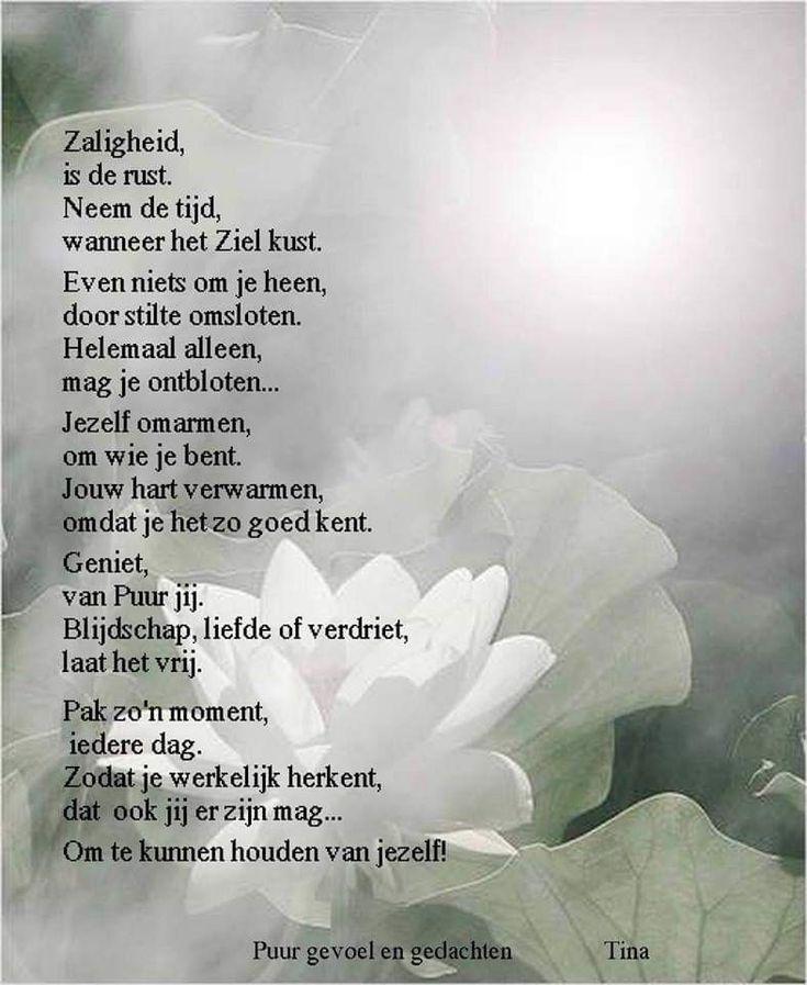 Pin von Iris Gütting auf holländische Sprüche   Gedichte