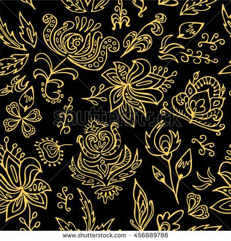 Image result for free indian patterns for print