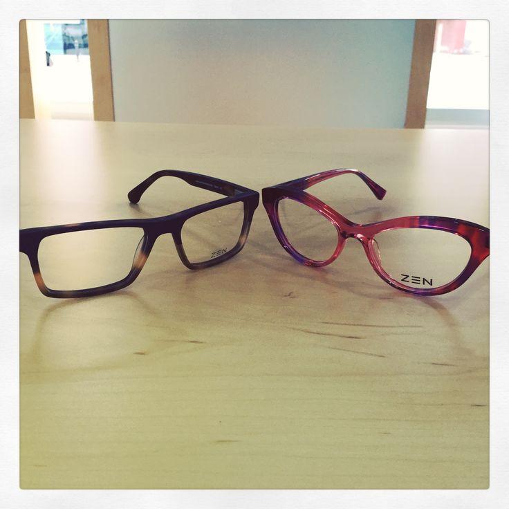 Gafas Zen Barcelona