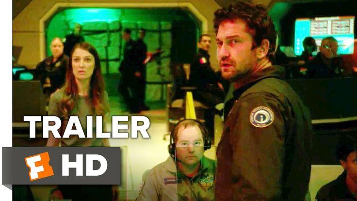 Geostorm Hollywood movies Trailer #1 2017 - World Trailer Zone   new Hollywood movies official trailers coming soon and Upcoming Hollywood Movie trailers