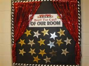 Image detail for -back to school bulletin board ideas
