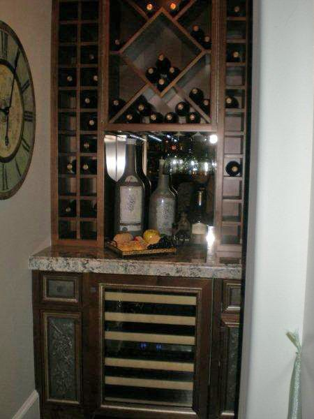 25 Best Ideas About Closet Bar On Pinterest Wet Bar