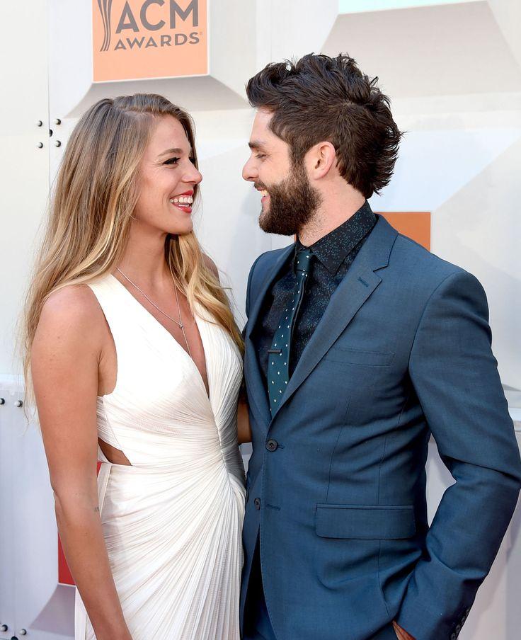 "The Real-Life Love Story Behind Thomas Rhett's ""Die a Happy Man"""