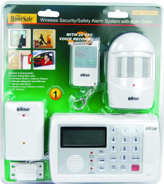 Wireless Home Security Systems Protect your family, friends and business. See the newest technology on Wireless surveillance system at hiddenwirelesssecuritycameras.com