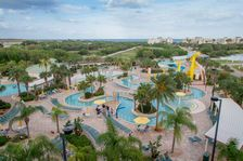 Holiday Inn Club Vacations Cape Canaveral Beach Resort - Family Friendly Amenities. No breakfast, restaurants serve lunch, dinner & poolside