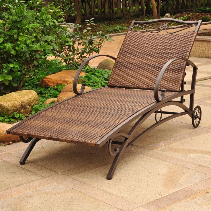 Resin Wicker Lounge Chairs 35 best chaise lounges images on pinterest | chaise lounges, patio