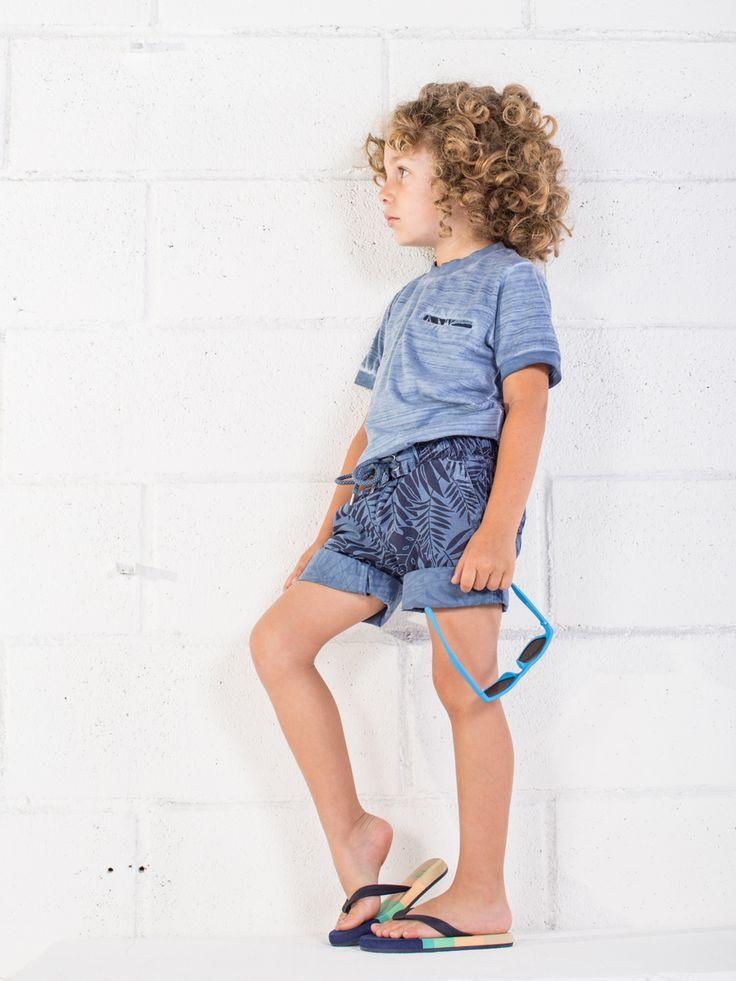 OFFICINA 51 - SPRING SUMMER 2015 #kids #fashion #KidBiz #spring #Officina51