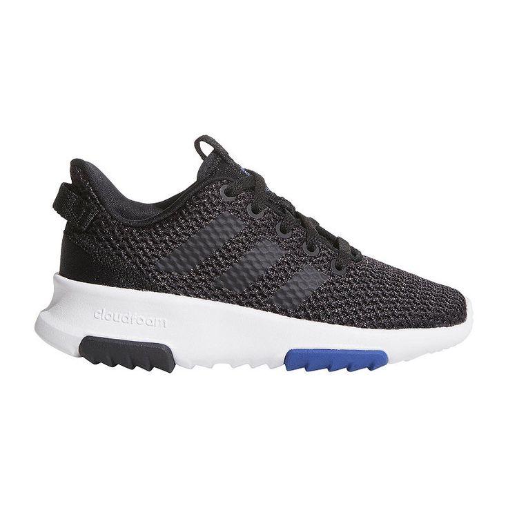 adidas Cloudfoam Racer Boys Running Shoes – Little/Big Kids