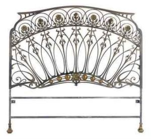 french wrought iron headboard i love wrought iron obviously if youu0027ve seen picu0027s of my kitchen i think though if i could find a head board similar i would