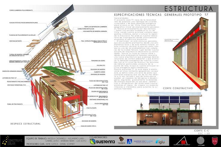Galería - Construye Solar: Casa Atrapa Lluvia - Atrapa Sol, vivienda sustentable en una ciudad contaminada - 19