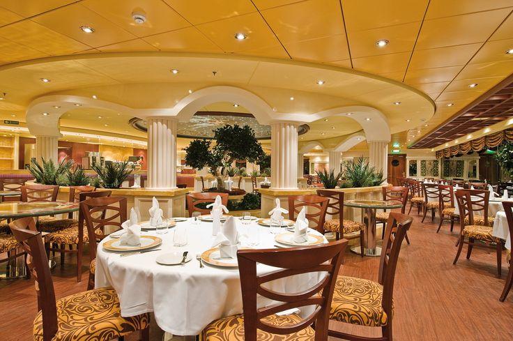 Restaurant | MSC Orchestra - Four Seasons Restaurant