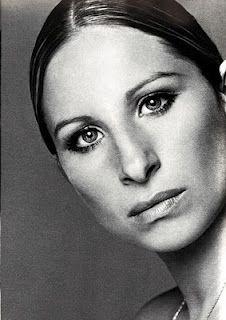 Barbra Streisand %u2022 Francesco Scavullo.