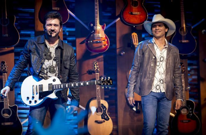 Jads e Jadson lançam clipe da música Zé Trovão