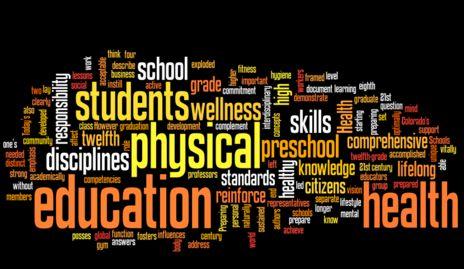 Mr. Kirsch: Physical Education Lesson Plans
