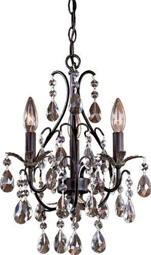 10 Best Images About Looking For A Chandelier For A Powder Room On Pintere