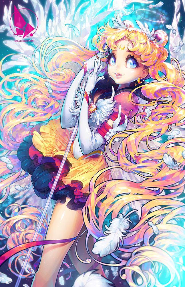 kiseki by bara-chan.deviantart.com on @DeviantArt
