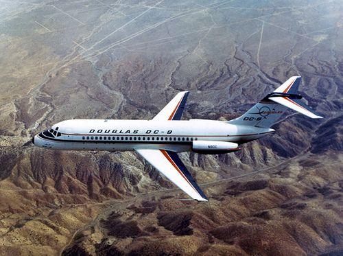 Douglas : DC-9