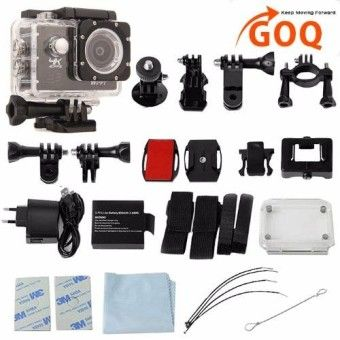 Shop Now GOQ V3 SJ9000 Wifi 4K 30fps Action Sports Camera Waterproof Camcorder with Accessories (Black)Order in good conditions GOQ V3 SJ9000 Wifi 4K 30fps Action Sports Camera Waterproof Camcorder with Accessories (Black) Before GO945ELAA6FY40ANMY-13185687 Cameras Video & Action Camcorder Sports & Action Camera GOQ GOQ V3 SJ9000 Wifi 4K 30fps Action Sports Camera Waterproof Camcorder with Accessories (Black)