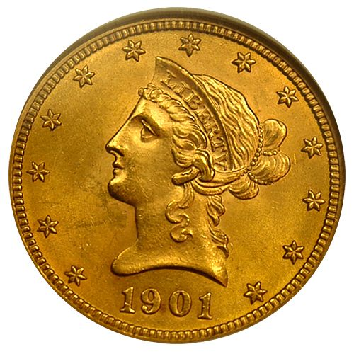 Us Gold Coins | 10 Liberty Gold Coins- Austin Rare Coins & Bullion