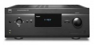 NAD Electronics T 757 Receiver