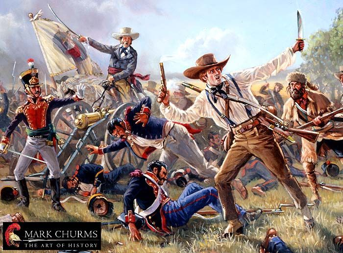 1000+ images about mexican american war 1846-1848 on ...