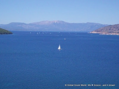 Global Greek World: Photo of the Day: Summer in Greece is... Blue! Καλό Καλοκαίρι! http://www.globalgreekworld.blogspot.gr/2013/06/summer-in-greece-is-blue.html