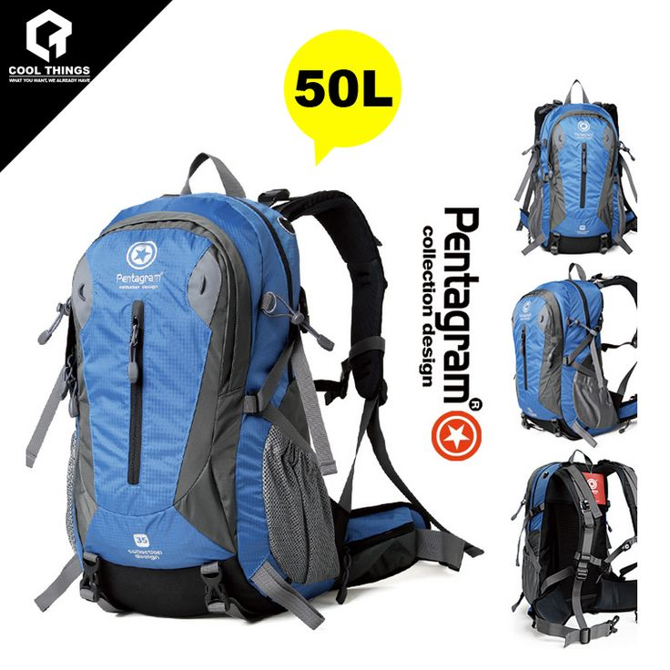 Cheap bag time, Buy Quality backpack bicycle directly from China backpack hydration Suppliers: Info:Bag Size:34X26X58CMMaterial:Nylon OxfordWeight:1.4kgColor:7colorschoosenCapacity:50L3Appropriate:women,menBac