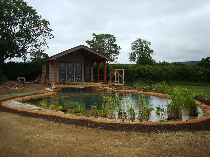 pond design natural swimming pools pond design cornwall eco pools pond landscaping. Interior Design Ideas. Home Design Ideas