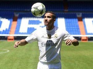 Zinedine Zidane: 'Danilo has left Real Madrid'