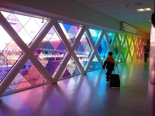 Risultati immagini per aeropuerto de miami arquitectura