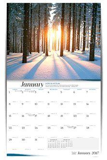 Exclusive Sunrise & Sunset 2017 Calendar - from Dr. David Jeremiah