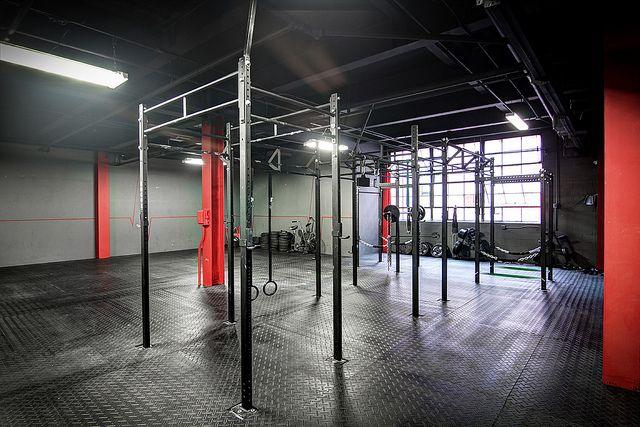 As melhores ideias de crossfit gym no pinterest rogue