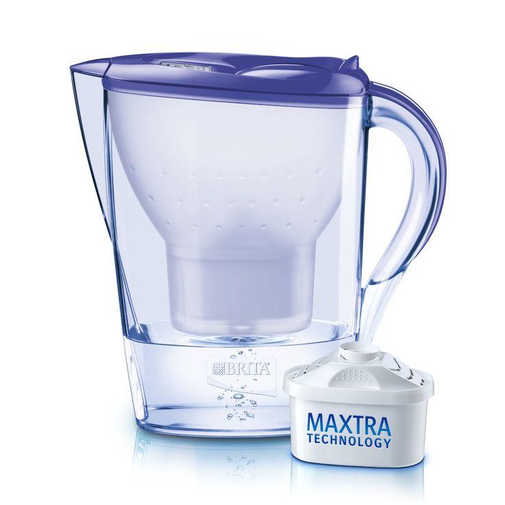 AWESOME Brita Water Filter Jug