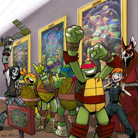 3943 Best Tmnt Images On Pinterest Teenage Mutant Ninja