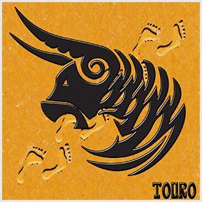 Touro - Quadrinhos confeccionados em Azulejo no tamanho 15x15 cm.Tem um ganchinho no verso para fixar na parede. Inspirados nos signos do Zodíaco. Para entrar em contato conosco, acesse: www.babadocerto.com.br