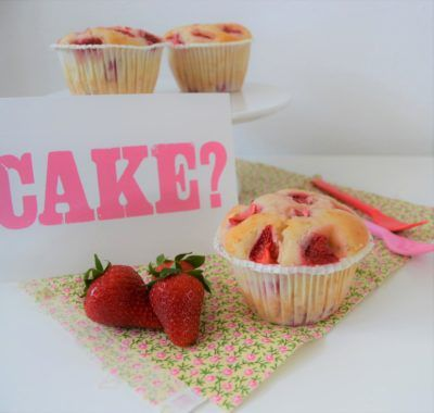 Muffins anyone?? #ricetteaquadretti #thisishome