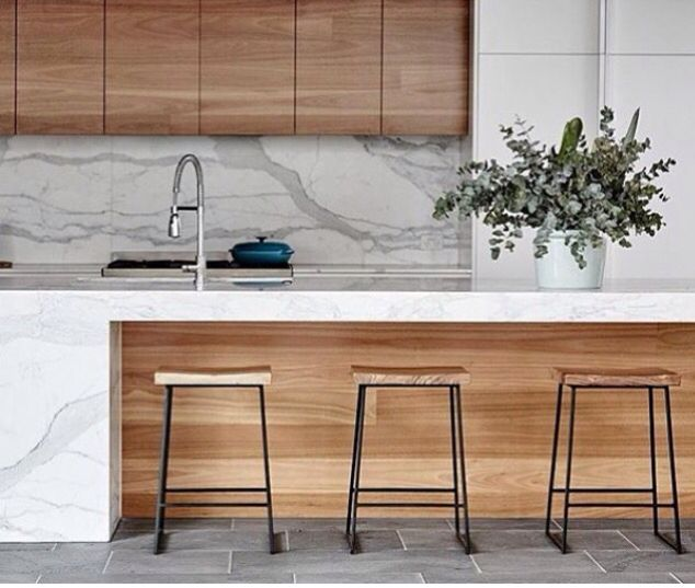 Globewest Kitchen Inspo