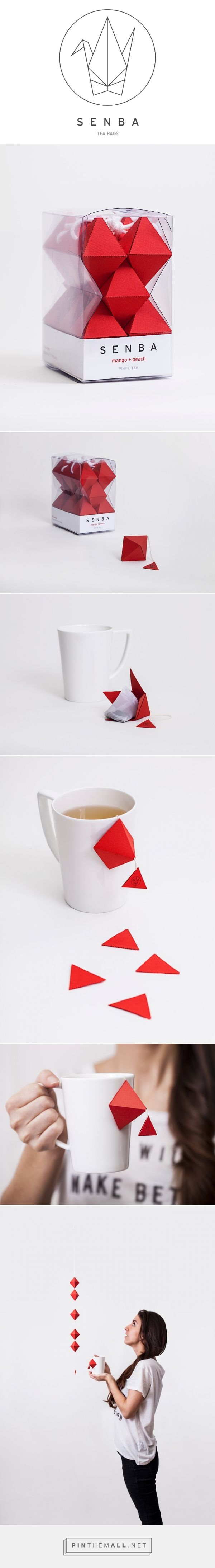 ‪‎Packaging‬ ‪‎Design‬ Project you shouldn't miss - Senba ‪‎Tea‬ ‪Concept‬ by Seita Goto - http://www.packagingoftheworld.com/2014/10/senba-tea-concept.html